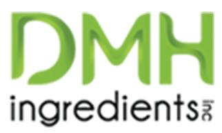 DMH Ingredients/Rooibos