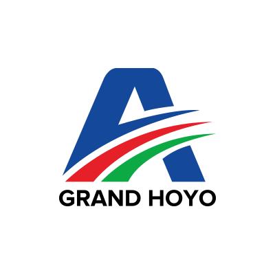 Wuhan Grand Hoyo Co., Ltd.