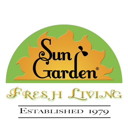 SunGarden Natural Ingredients