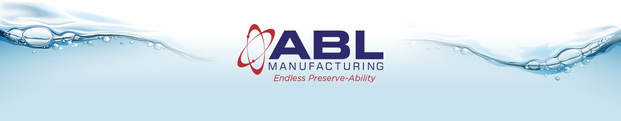 ABL Manufacturing Factory Banner