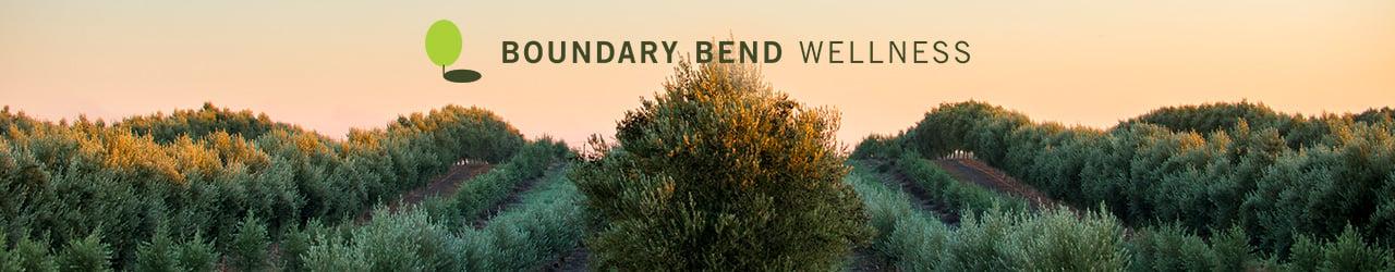 Boundary Bend Wellness