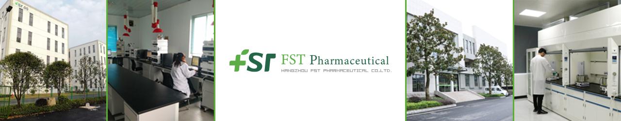 FST Pharmaceutical Factory Banner