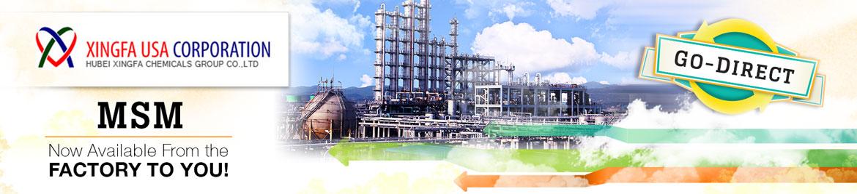 Hubei Xingfa Chemicals Group Co., Ltd