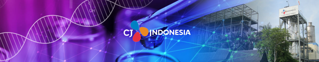 PT Cheil Jedang Indonesia