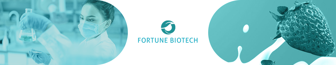 Fortune Biotech Factory Banner