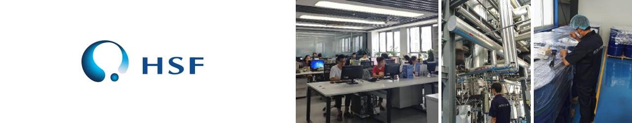Shaanxi Healthful Bioengineering
