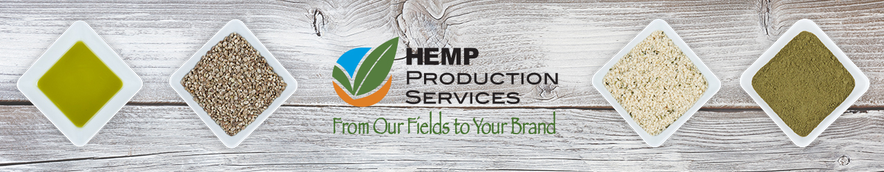 Hemp Production Services