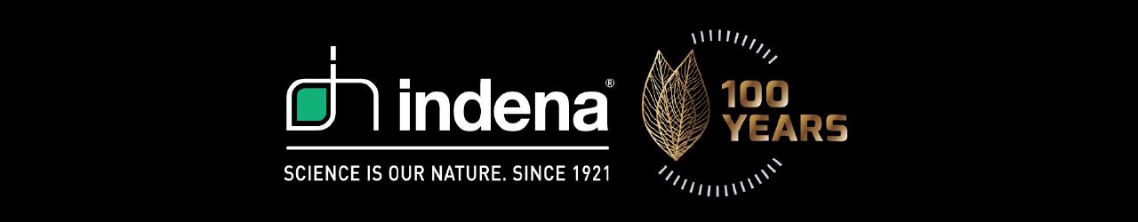 Indena Factory Banner