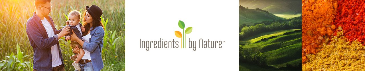 Ingredients by Nature, LLC