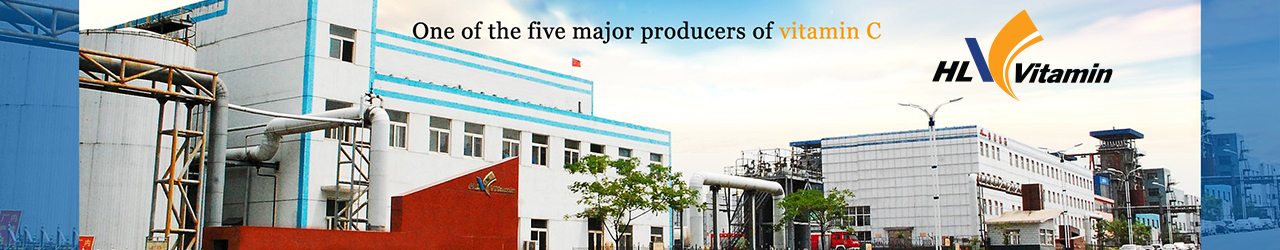 Luwei Pharmaceutical Co. Factory Banner