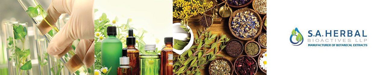 S.A.HerbalBioactivesLLP