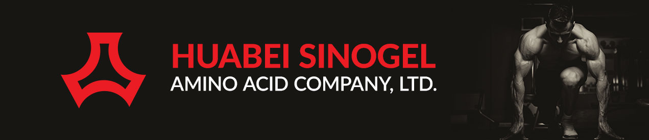 Sinogel Amino Acid Co., Ltd.
