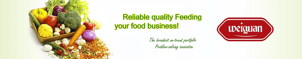 Yancheng Weiguan Foods