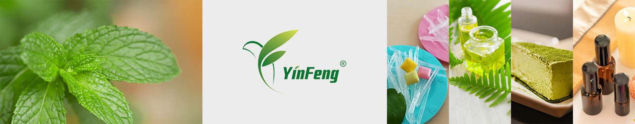 Yinfeng Pharmaceuitical Factory Banner