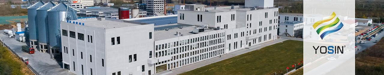 Yosin Biotechnology (Yantai) Co., Ltd
