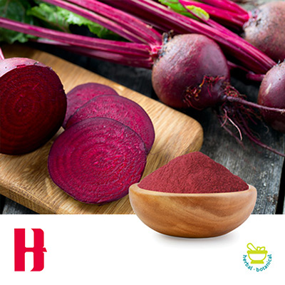 Red Beet Concentrate PE by Jiangxi H&K Food