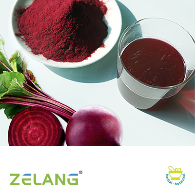 Red Beet Root Powder by Zelang