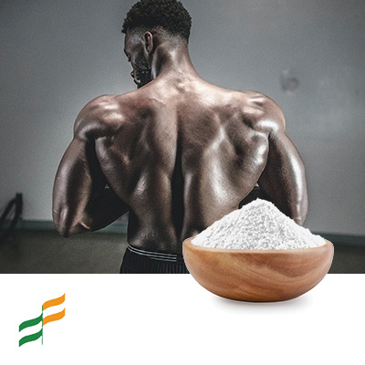BCAA Instant 2:1:1 (Vegan, Sunflower Lecithin) by Fufeng