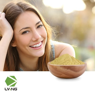 Alpha Lipoic Acid by Shandong Luning Pharmaceutical