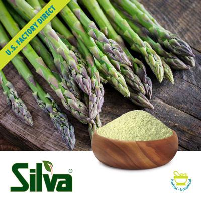 Asparagus Powder -60 by Silva International