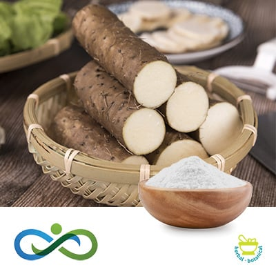 Conventional Yam Powder by Shandong Premium Select Foods