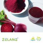 Organic Red Beet Juice Powder by Nanjing Zelang