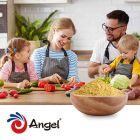 Nutritional Yeast Flake VitB by Angel Yeast