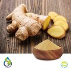 Ginger extract 5% Gingerols by HPLC by S.A.HerbalBioactives