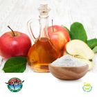 Apple Cider Vinegar Powder 5% by Ningbo Traditional Chinese Pharmaceutical Corp.