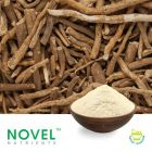 Ashwagandha Root Powder by Novel Nutrients Pvt., Ltd