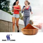PBR Natural Astaxanthin Powder 2.9% (HPLC) by Farlong Pharmaceutical