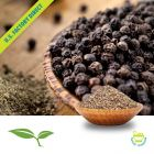 Black Pepper 60 Mesh by American Botanicals