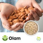 Blanched Sliced Almonds by Olam