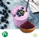Blueberry Juice Powder by Hunan Huakang Biotech Inc.,
