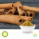 Cinnamon Extract 20:1 by Xi'an Rainbow Biotech Co., Ltd