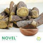 Deglycyrrhizinated Licorice < 3% by Novel Nutrients Pvt., Ltd
