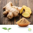 Ginger Root (Ground) by American Botanicals