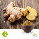 Ginger Root Powder by Hunan Essence Biotech Co.Ltd