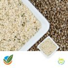 Conventional Hulled Hemp Seed