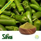 Jalapeno Pepper Powder by Silva International
