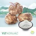 Konjac Gum (YZ-J-25) (Glucomannan 90%)