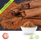 Organic Madagascar Cinnamon Powder