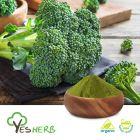 Organic Broccoli Powder by YesHerb