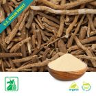 Organic Ashwagandha Root (Steam Sterilized)