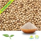 White Pepper Ground Organic by American Botanicals