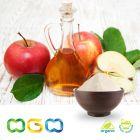 Organic Apple Cider Vinegar (5% total acid)