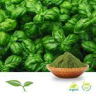 Basil C/S, Organic