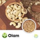 Organic Cashew (Small Pieces) by Olam