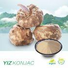 Organic Konjac Gum (YZ-J-30) (Glucomannan 90%)