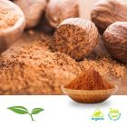 Nutmeg Ground Organic by American Botanicals